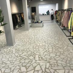 daily paper clothing bilderdijkstraat vloer